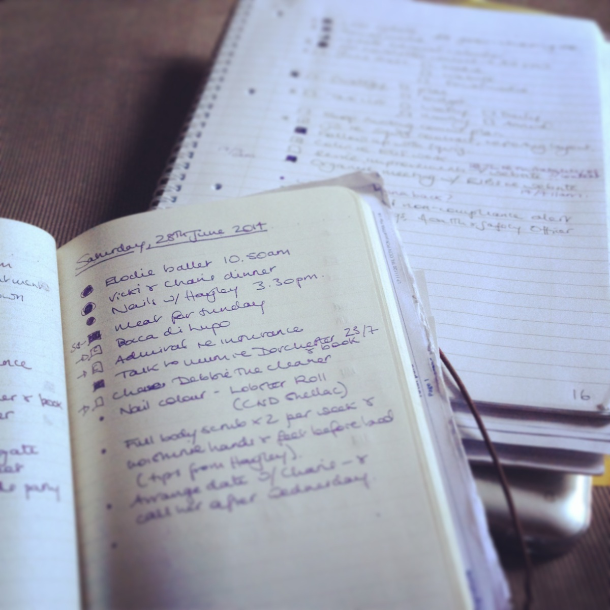Bullet journal basics: how to organise your life and stay on top of tasks