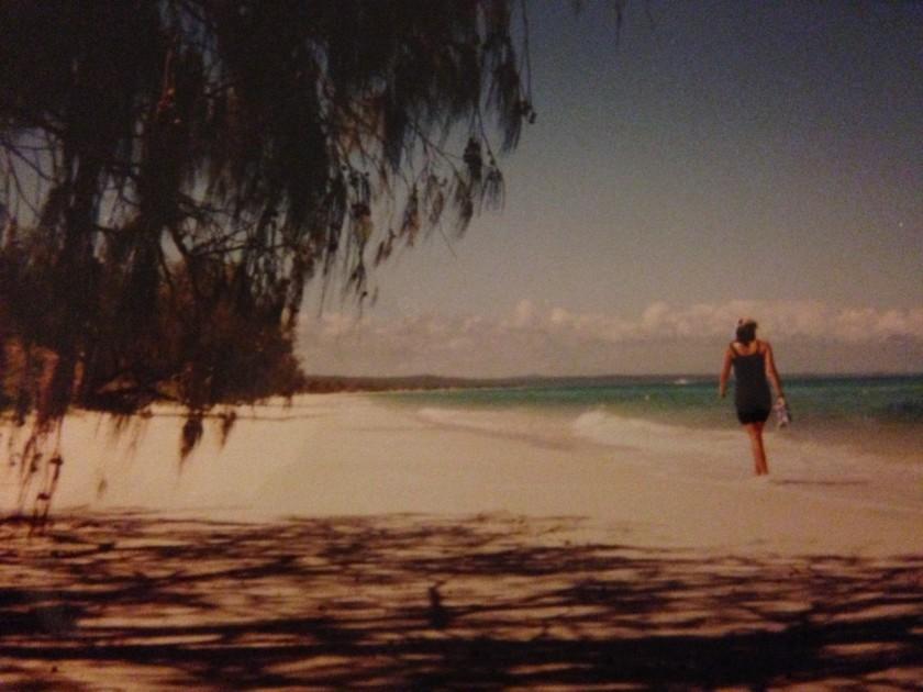 Fraser Island 1996